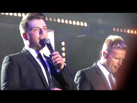 Westlife I'll See You Again - Live At Tamworth video