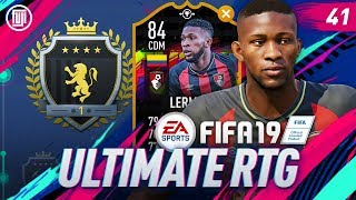 WE ACTUALLY DID IT!!! ULTIMATE RTG - #41 - FIFA 19 Ultimate Team