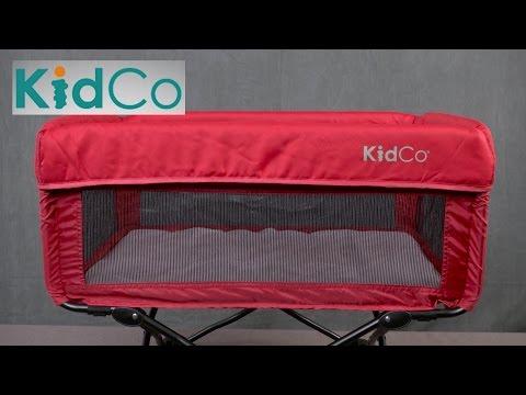 DreamPod Bassinet from KidCo
