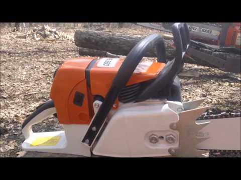 Farmertec / Huztl Parts Review & Discussion ( Husqvarna & Stihl saws with Farmertec parts )