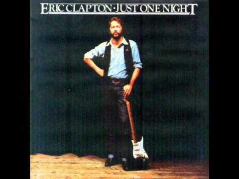 Clapton, Eric - Tulsa Time