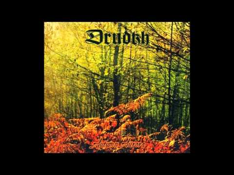 Drudkh - Glare Of Autumn