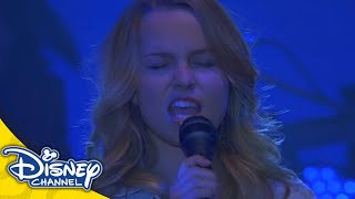 Lemonade Mouth | Determinate Music Video | Official Disney Channel UK