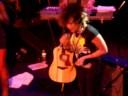 Little Jackie de 28 Butts (live)