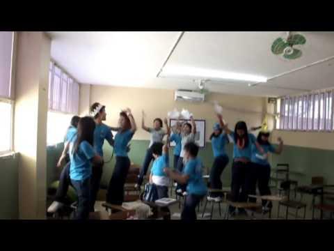 Harlem Shake Venezuela Colegio Nuestra Señora de Valle