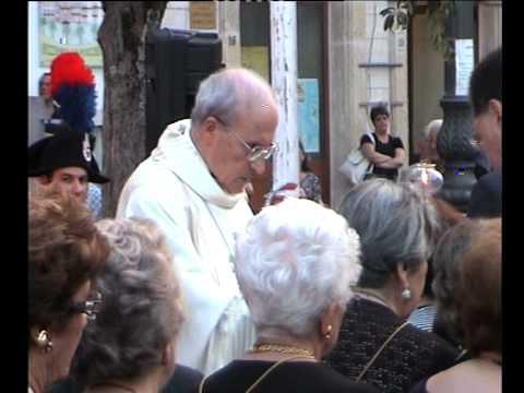 Festa Patronale Maria SS.del Bosco 2012 -parte 4'-