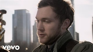 Watch Phillip Phillips Raging Fire video