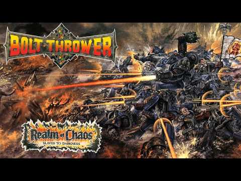 Bolt Thrower - Drowned in Torment