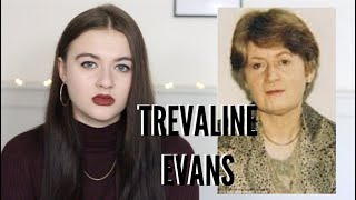 WHAT HAPPENED TO TREVALINE EVANS? | MIDWEEK MYSTERY
