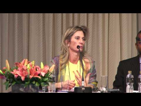DMS 5th Annual Offshore Investment Funds Summit - 2015