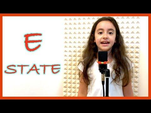 Tra le granite e le granate - Cover Gabbani - canta Sofia Del Baldo - ESTATE