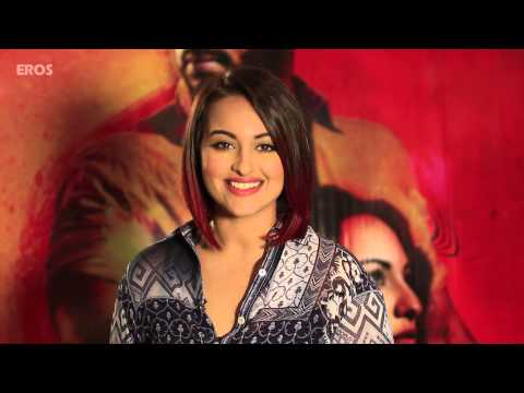 Sonakshi Speaks About ErosNow On Chromecast