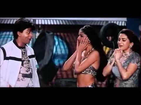 3 Part Shah Rukh Khan Greatest Clip.hindi.wmv video