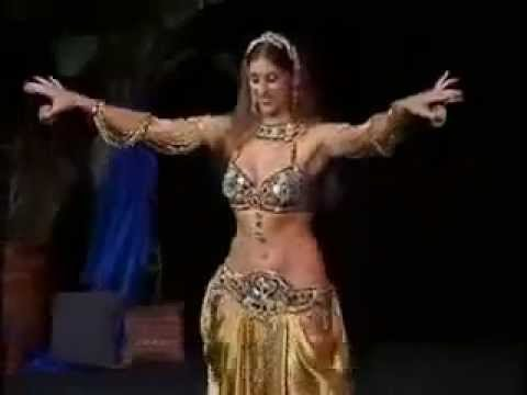 Hot Indian Dance And  Navel Show video