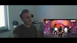 Download Lagu KPOP Reaction | 3,5k Special | BTS Mic Drop Live | The Duke [Deutsch/German] Gratis STAFABAND