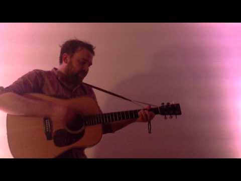 Holy- Frightened Rabbit- Live at Kingley Court in London (Jan 29, 2013)