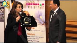 بالفيديو :غادة والي
