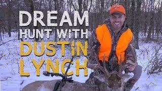 Dustin Lynch Drops The Hammer On A Missouri Stud
