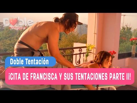 Doble Tentación - ¡Cita de Francisca y sus tentaciones parte II! / Capítulo 18 thumbnail