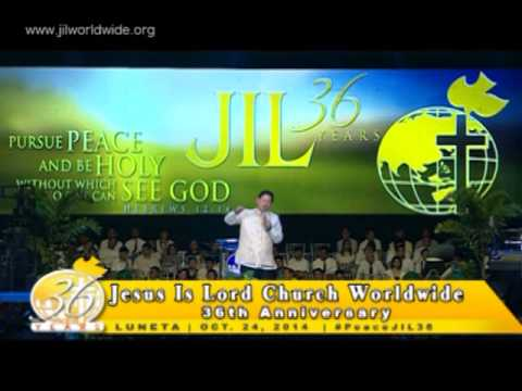 JIL 36th Anniversary Part 2