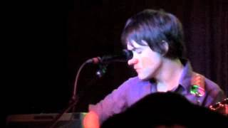 Watch Conor Oberst Sausalito video