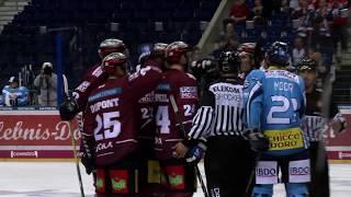 Highlights Eisbären Berlin vs. HC Ambrì-Piotta 3:2 n.P.