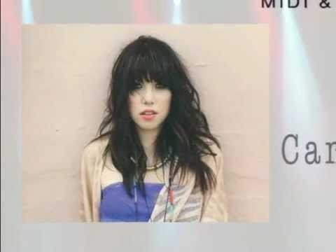 Call Me Maybe By Carly Rae Jepsen | Midi File Backing Tracks video