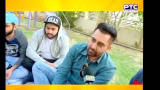 Sharry Maan Interview - Saade Ala New Punjabi Song 2017