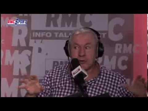 GG du sport / La décision d'Anelka divise les Grandes Gueules - 15/03