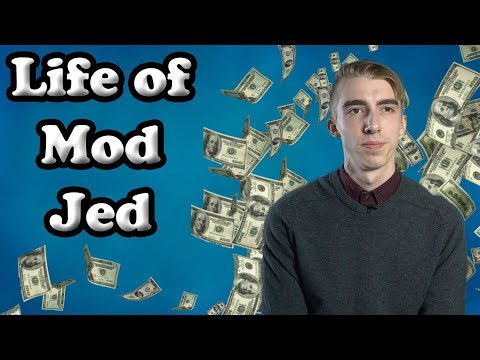 The Life of Mod Jed