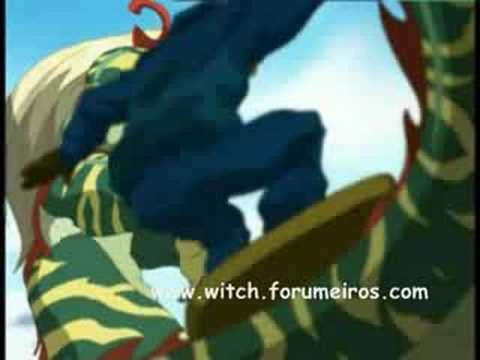 witch I cap7-Dividir e Conquistar-Parte-03
