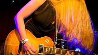 Joanne Shaw Taylor 34 Lost Myself To Loving You 34 Live At The Borderline London