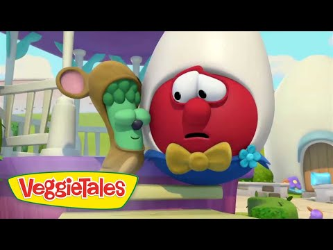 The Real Mother Goose | VeggieTales
