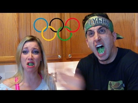 PrankvsPrank Olympics 1000th Video Spectacular
