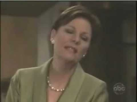 GH - Tracy Tells Lulu/Nik/Lucky What Happened - 11/03/08