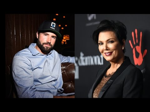 Brody Jenner on Ex-Step-Mom Kris Jenner - 'We Never Talk'