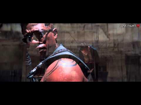 Блэйд - последняя битва с Фростом. Уэсли Снайпс. HD 1080