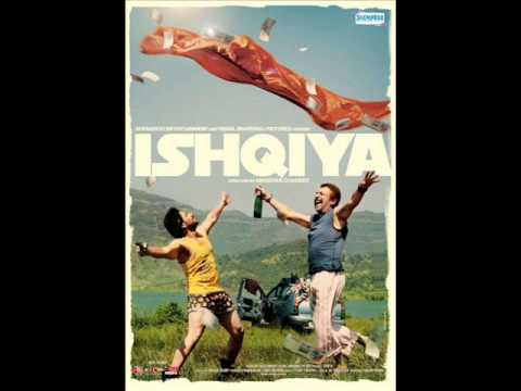Dil To Bacha Hai Jee ..  Ishqiya Full Song.. video
