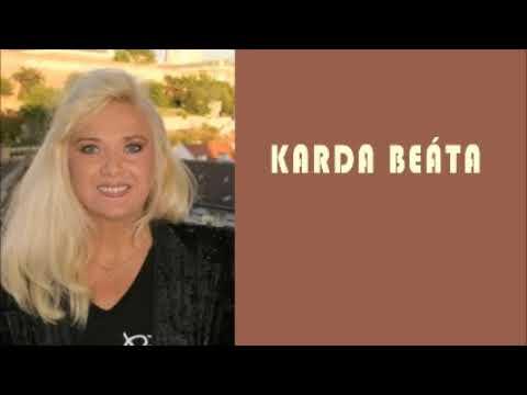 Karda Beáta – Nagy válogatás