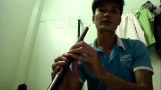 Nguyện Tình- Mộ Vương Chi Vương sáo trúc
