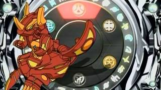 Bakugan: Gundalian Invaders Episode 2