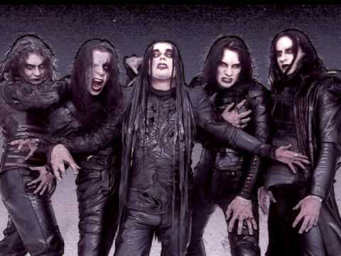 Cradle of Filth Babylon AD (So Glad For The Madness)