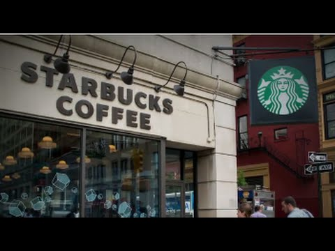 Starbucks Sued Over Using Too Much Ice