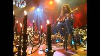 Клип Nirvana - Plateau (live)