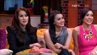 Download Song Suara Emas 'Ariel' Bikin Heboh Satu Studio Kaget - The Best of Ini Talkshow Free StafaMp3