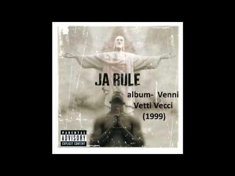 Ja Rule - The March Prelude