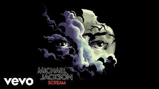 Michael Jackson - Blood on the Dance Floor X Dangerous (The White Panda Mash-Up) [Audio]