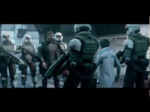 Spartan Ops Episode 7: Invasion