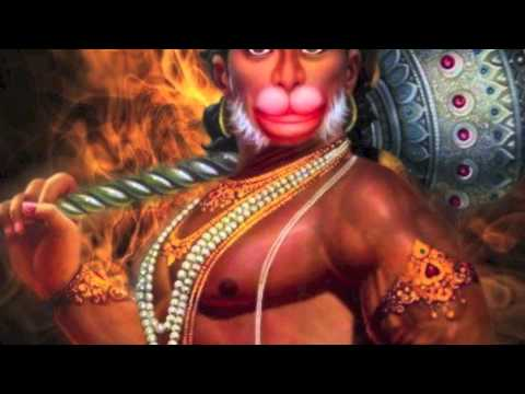 Hanuman Chalisa By Gulshan Kumar -hd video