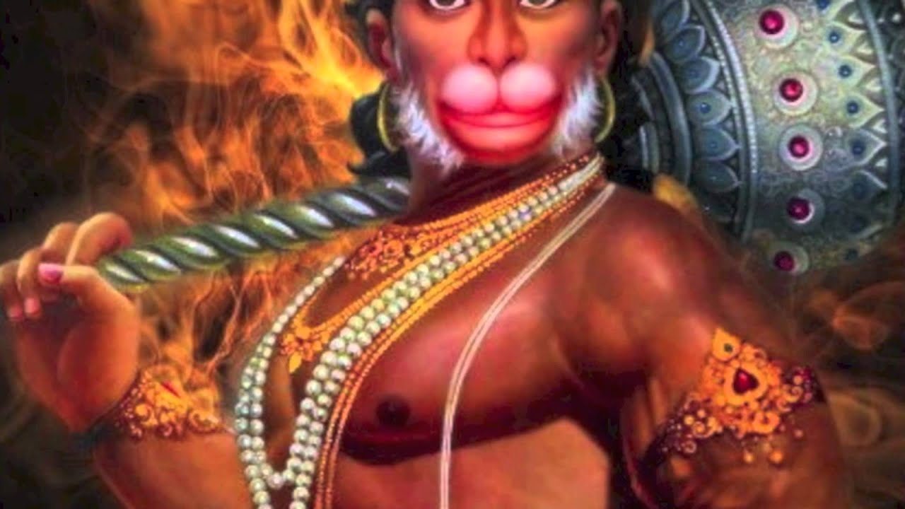 Hanuman Chalisa by Gulshan kumar -HD - YouTube